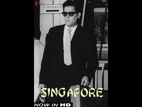 Singapore | Now Available in HD