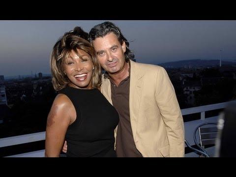Tina Turner Marries at 73?