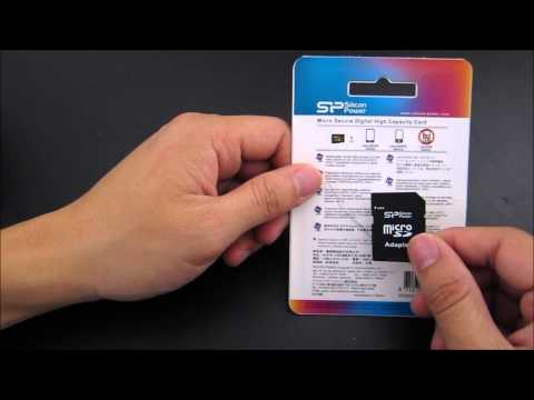 How to get photos from corrupted memory card