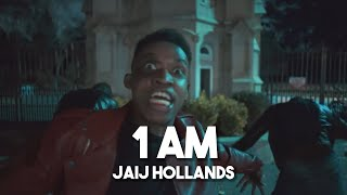 Jaij Hollands - 1AM | Dance Choreography