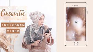 Download Lagu Tutorial Dasar Edit Video Cinematic Instagram & Instastory Hanya Pakai HP mp3