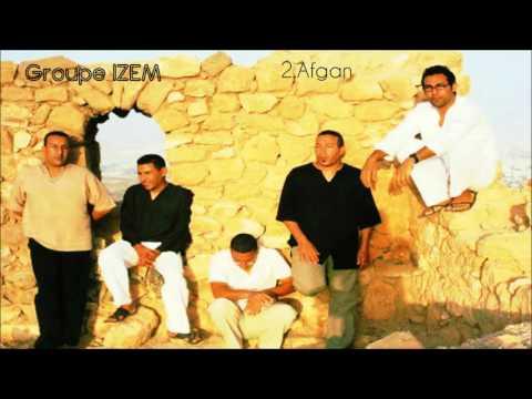 Groupe IZEM-Afgan