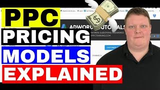 PPC Pricing Models 🔥 🔥 How Much To Charge For PPC Management