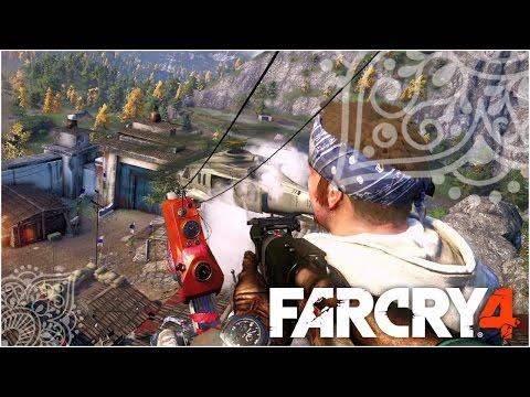 Far Cry 4 | Llaves de Kyrat [ES]