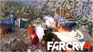 Far Cry 4 | Llaves de Kyrat [ES]