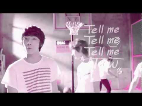 B1A4 MEMBERS PROFILES!!!!.wmv - YouTube