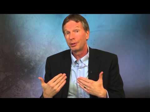 Donald Hoffmans theory of consciousness, Donald Hoffman