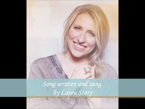 You Gave Your Life - Laura Story with lyrics