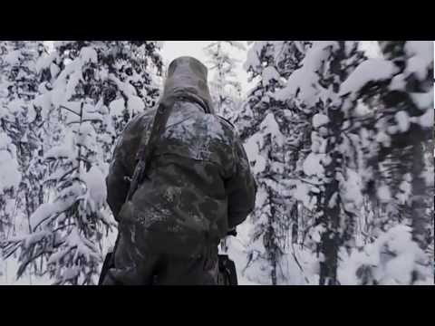 Happy People: A Year in the Taiga - Official Trailer