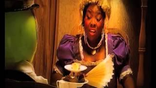 Serena's Costume Drama Movie Invite