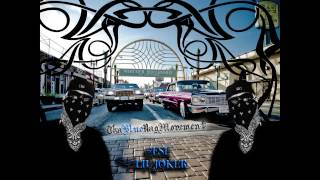 Ese Lil Joker - Mixtape 2013 | Chicano Rap