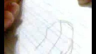 drawing goku ssj by dibo
