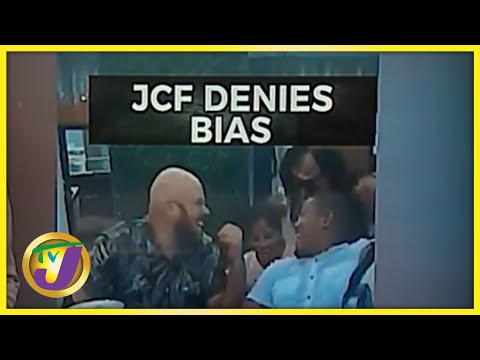JCF Rejects Claims of Bias in Floyd Green's Case   TVJ News - Sept 27 2021