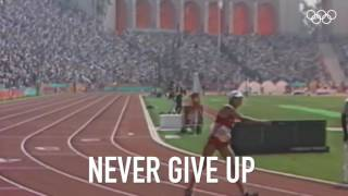 Never Give Up ( Great Motivation Lesson )