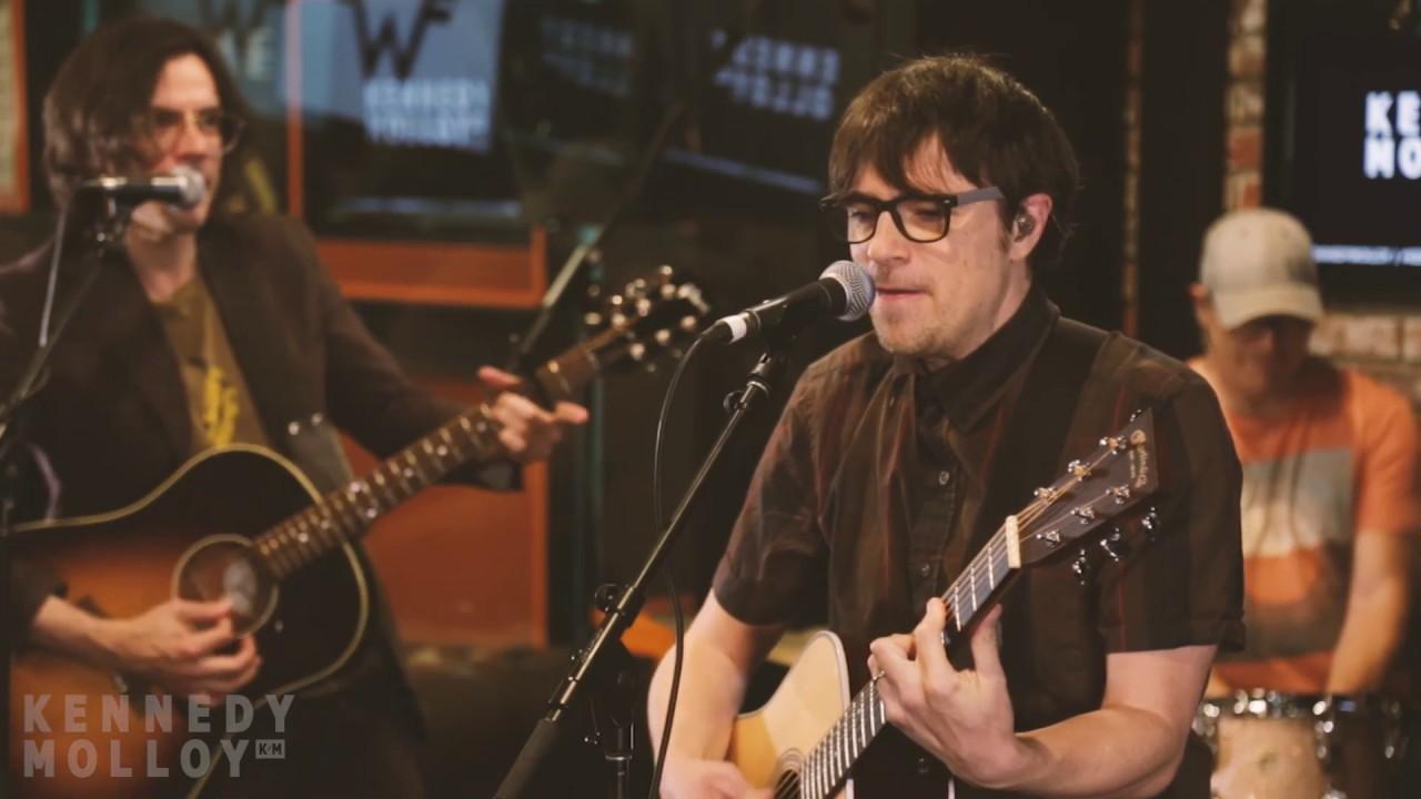 Weezer - Island In The Sun | Live On Kennedy Molloy! | Triple M