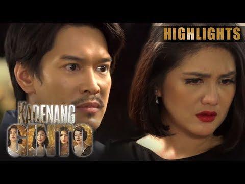 Carlos, di napigilan ang kanyang galit kay Daniela | Kadenang Ginto (With Eng Subs)