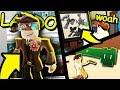 Lando64000 Old Roblox Games! (Creator of Pokemon Brick Bronze)