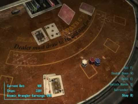 Cheat gambling fallout new vegas steve wynns new casino