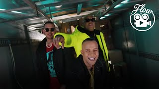Nio Garcia, D.OZi & Cauty - Te Picheo (Video Oficial)