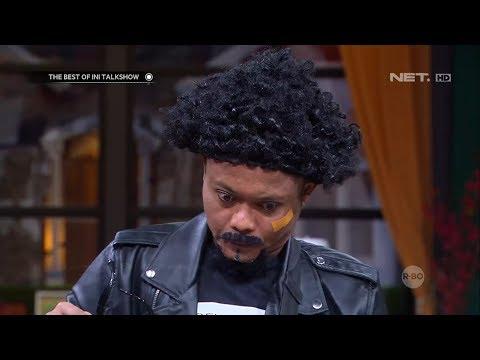 Habis Nyanyi Kang Sule Malah Ngantuk - The Best of Ini Talk Show