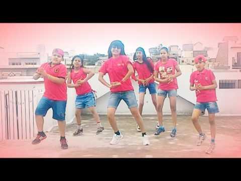 """Akkad Bakkad"" Sanam Re Ft. Badshah, Neha Kakka (beauty N Grace Dance Academy)"