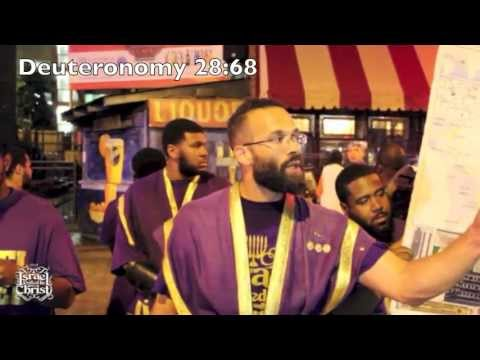 Memphis Expo - Battle on Beale Street Part 1