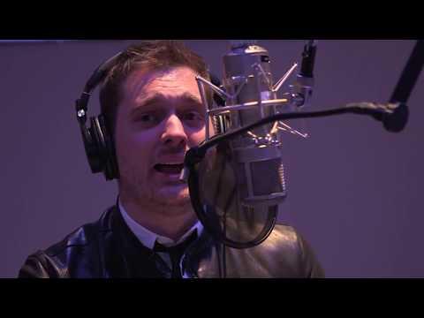 Michael Bublé - Nobody But Me (lyrics)
