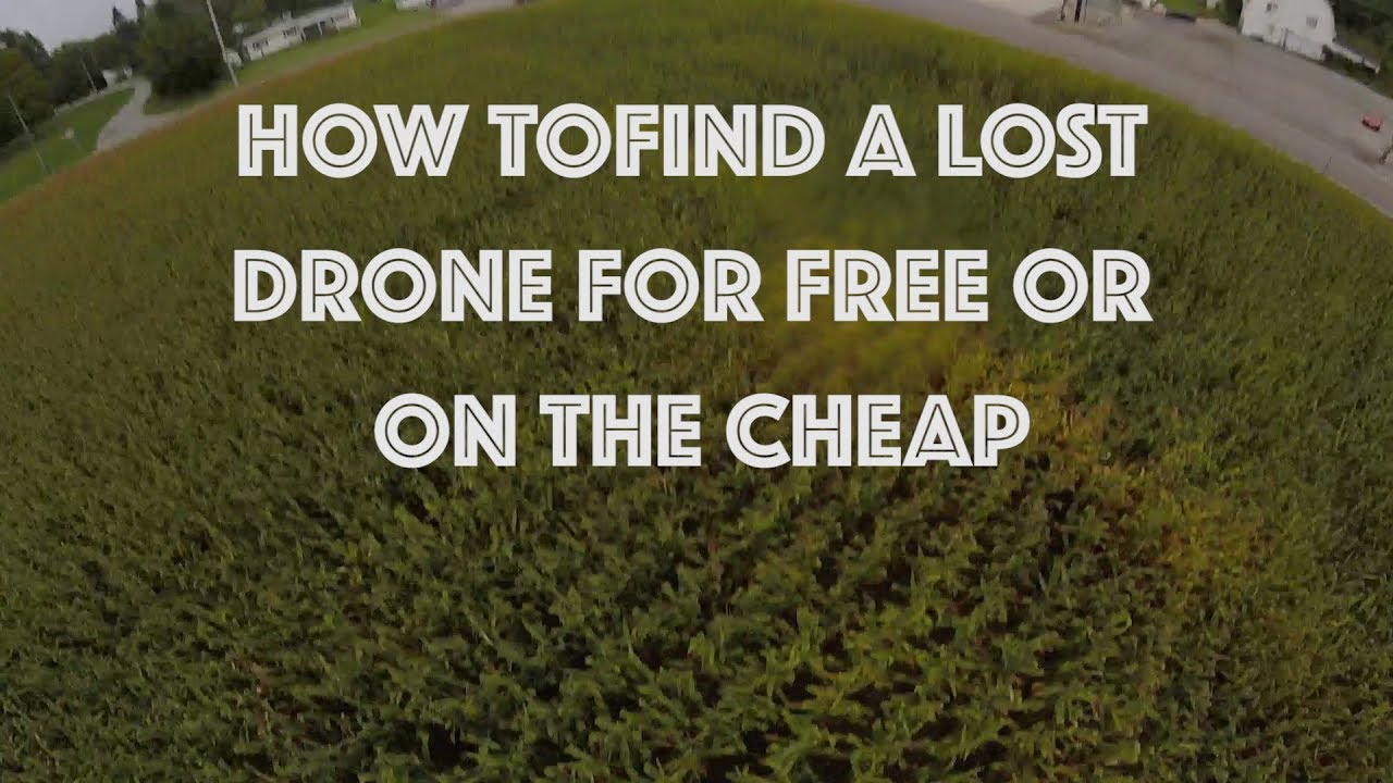 how to find a lost drone dji drones too using bl heli configurator and other free and cheap. Black Bedroom Furniture Sets. Home Design Ideas