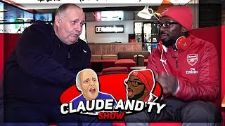 I'm Sick And Tired Of This Ozil Situation! | Claude & TY Show