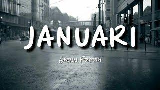 Januari - Glenn Fredly (Lyric Video)