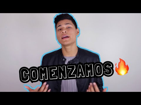MI PRIMER VIDEO | soyFrancisco ALV