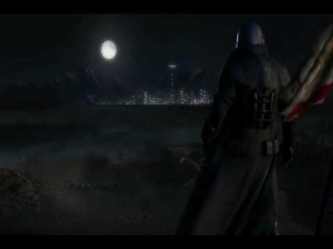 Fallout New Vegas Trailer  (extendido) en español