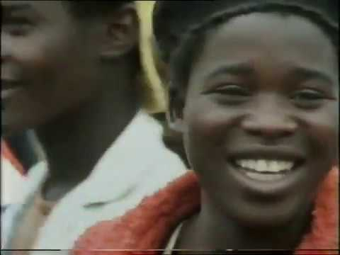 Not In A 1000 Years (Mugabe 1983 Documentary) - Jenny Barraclough