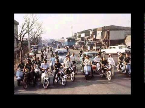 "Che Linh "" dem buon tinh le "" nhac truoc 1975"