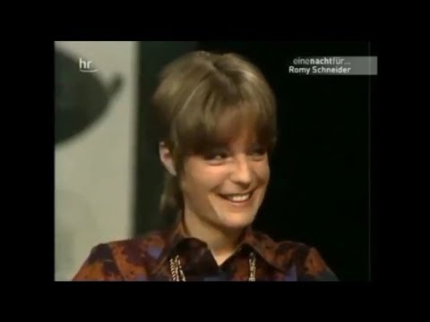 Romy Schneider - German TV Documentary (w English Subtitles)