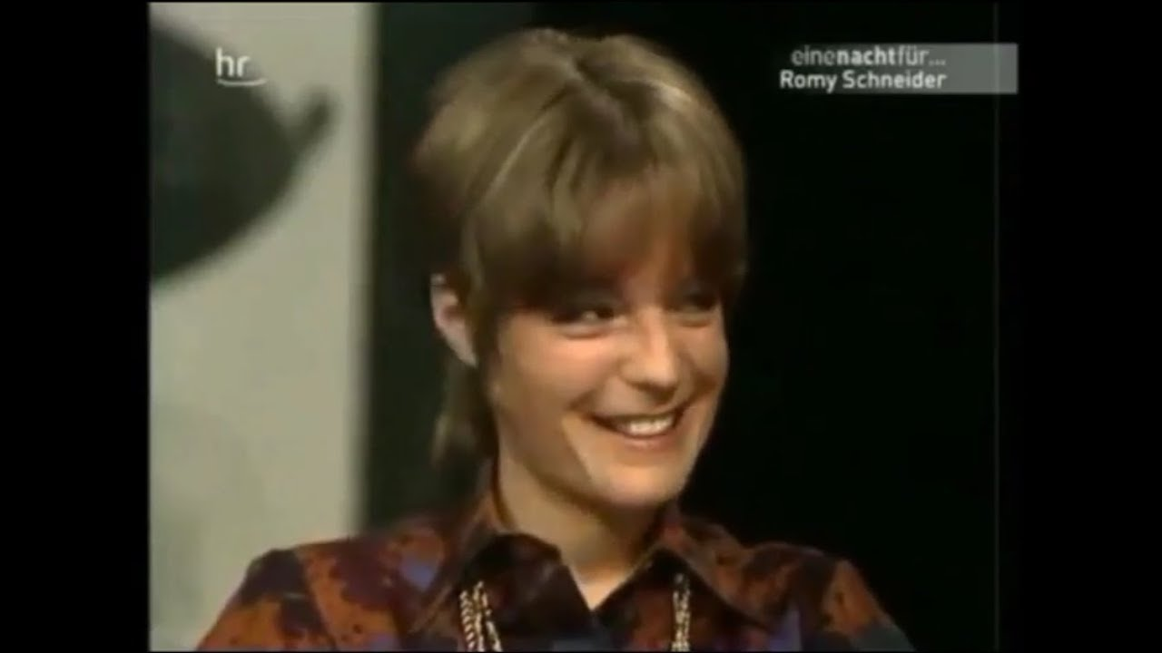 Arte Replay Romy Schneider Romy Schneider German Tv Documentary W English Subtitles