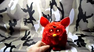 Покупки на Али Экспресс: Фёрби- интерактивная игрушка