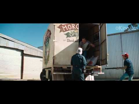 100 кривавих акрів (100 Bloody Acres) 2012. Український трейлер [HD]