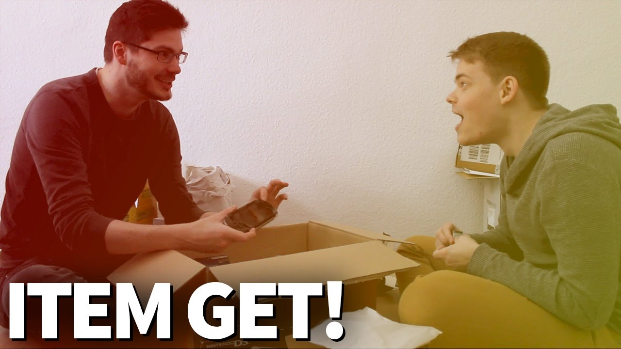 Papercraft ITEM GET! Mehr Konsolen! Mehr Papercraft! Mehr alles! - Hooked