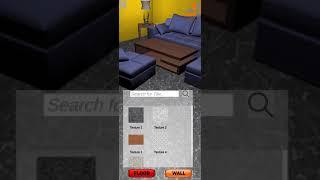 VISHIMAGE Basic Scan - Living Room