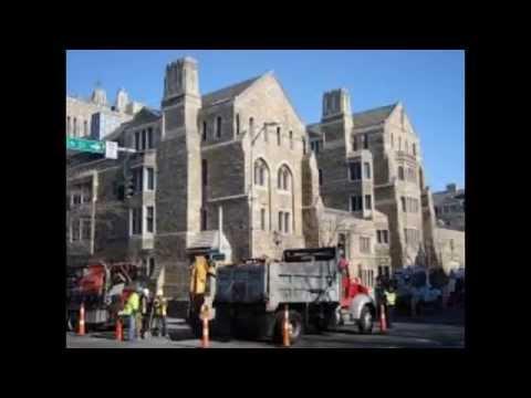 Yale University - New Haven - USA - United States