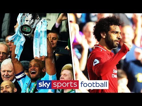 LIVE! Carabao Cup 3rd Round Draw | Man City, Man Utd, Liverpool And More Enter The Competition!