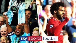 Download Video LIVE! Carabao Cup 3rd Round Draw | Man City, Man Utd, Liverpool and more enter the competition! MP3 3GP MP4