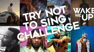 VERSUCH NICHT ZU SINGEN EXTREM / TRY NOT TO SING EXTREM / BEST ALL TIME  HITS