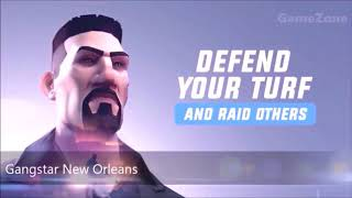 Top 10 OPEN WORLD GAMES by Gameloft and Rockstar for Android GameZone