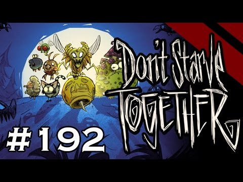 Don't Starve Together - A New Reign Beta (Stream) - Part 192 [S3]