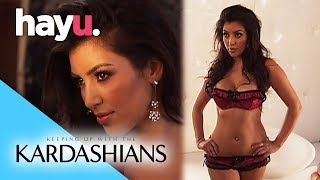 Kim's First Playboy Shoot   Keeping Up With The Kardashians