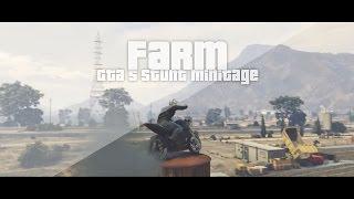 GTA 5 Stunt Minitage