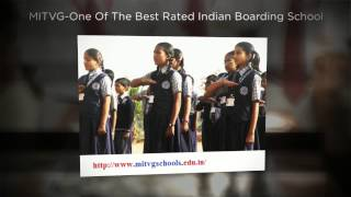 Secondary Schools In India | Solapur |  Call Now -- 9552524627 | MIT PUNE