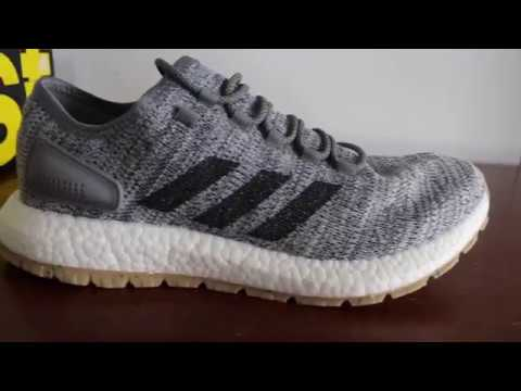 Adidas PureBoost ATR: Sneaker Review
